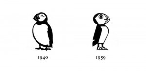 Puffin Books logo